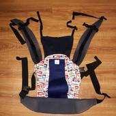 Эрго- рюкзак kinderpack от 3. 5-16кг