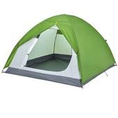 Трехместная палатка Quechua arpenaz