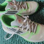 Кроссовки Adidas, размер 38. 100% оригинал.