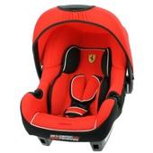 Автокресло 0+Nania BeOne Ferrari corsa