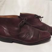 Ботинки Кожа Anatomic&Co 46 размер