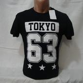 Мужская футболка Terranova. Разные цвета и модели.