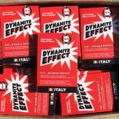 Dynamite  effect - активатор клёва динамит эффект