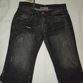 Новые летние джинсовые шорты.