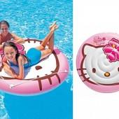 Плотик круглый Hello Kitty 56513