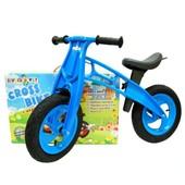 Детский велобег Eva беговел Cross Bike 11-018 Kinder Way