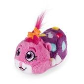 Zhu Zhu Pets - Birthday party Jilly hamster toy with sound and movement - интерактивный хомяк