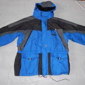 xl-2xl пог 64-66 лыжная куртка сноуборд с Recco TCM, Германия , термокуртка