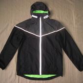 New Yorker Atlethics (XS)  спортивная беговая куртка ветровка