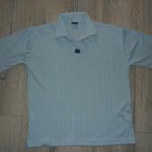 Versace Classic V2,оригинал!Италия,серая мужская футболка качество 100% хлопок р.XL