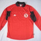 Adidas ClimaCool (M) футбольная суддейская кофта Швейцария