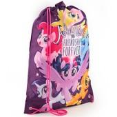 Сумка для обуви Kite My Little Pony lp18-600S-2