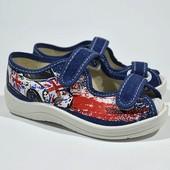 Тапочки British 24