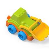 Игрушка Трактор Мини 5200