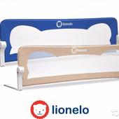 Барьер для кровати Lionelo Eva  два цвета