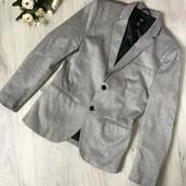 Фирменный пиджак H&M размер 46