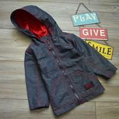 Ветровка куртка Rebel (1,5-2 года)