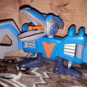 Трансформер робот
