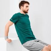 Спортивная функциональная футболка sport active от Tcm Tchibo, Германия, размер M
