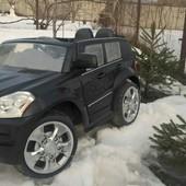 Электромобиль Geoby Mercedes Jeep Gl 450