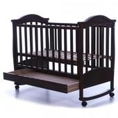 Кровать Соня Верес ЛД -3 + матрас
