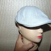 Стильная брендовая кепка картуз кашкет  Atlantis (атлантис).s-m .56-57