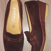 Туфли Carcavelos р.39-40