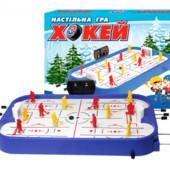 """Настольная игра """"Хоккей ТехноК"""", Футбол 0021, в ассортименте"""
