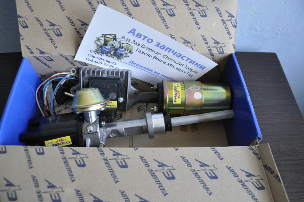 Бесконтактная система зажигания (электронное зажигание) Ваз 2101, 2103, 2121 Авто-Электрика фото №1