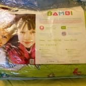 Гипоаллергенное одеяло Sonex Bambi 110*140
