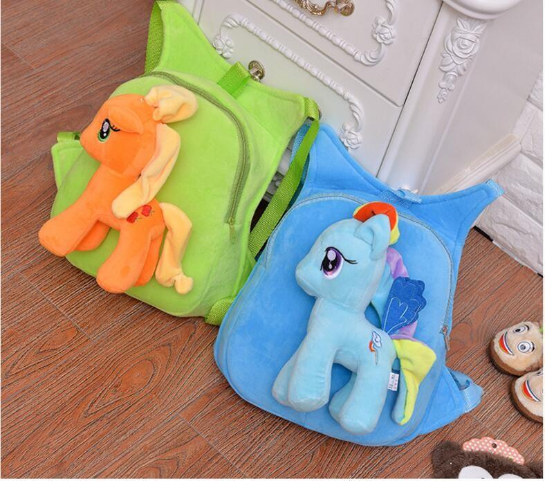Рюкзак 3d my little pony фото №1