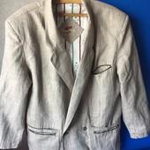 Піджак чоловічий 50 розмір