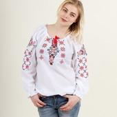 Сорочка- вышиванка женская М ,L