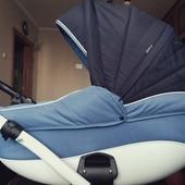 Детская коляска Tutis Orbit 2в1