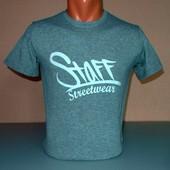 Мужская спортивная футболка NEW