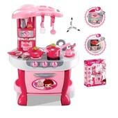 008-801 А Кухня детская два цвета