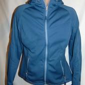 Спортивная фирменная термо курточка реглан Shamp (Шамп).s-m