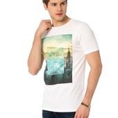 16-42 LCW Мужская футболка/ одежда Турция / чоловіча футболка майка мужская одежда
