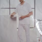 Мужские брюки спецформа Job Style Германия, р. М (48/50)