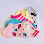 Primark носочки для девочки 2-3,3-6,7-10,11+ лет