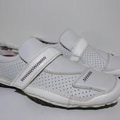 Туфли мужские кожаные Rieker (Германия) размер 40