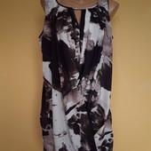 Красивое платье H&M  - 10