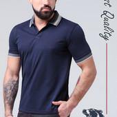 Рубашка поло Braggart (6635)