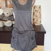 Нове класне плаття заміри в описі