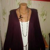 Блуза+кардиган р.18\20