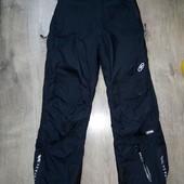 Лыжные штаны trespass р.с в отличном состоянии