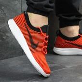 Кроссовки мужские Nike Orange