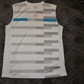 мужская майка футболка Nike fit dry размер XL оригинал