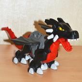 Lego Duplo Дракон . Оригинал Лего