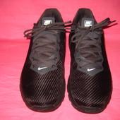 Фирменные кроссовки Nike Air Max (оригинал) - 45 размер